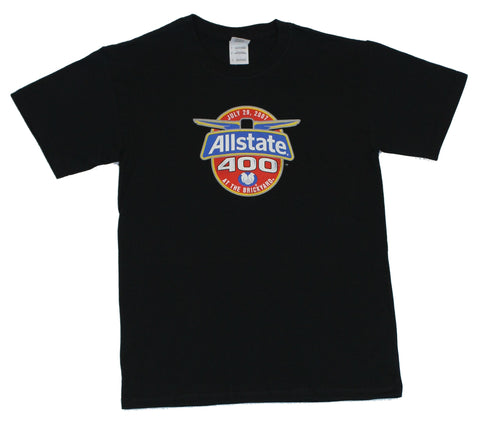 Allstate 400 Mens T Shirt  - 2007 Indianapolis 400 logo Graphic [Apparel]