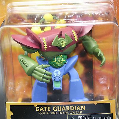 "Yu-Gi-Oh - Gate Guardian with Deluxe Display 3 3/4"" Figure Series 2"