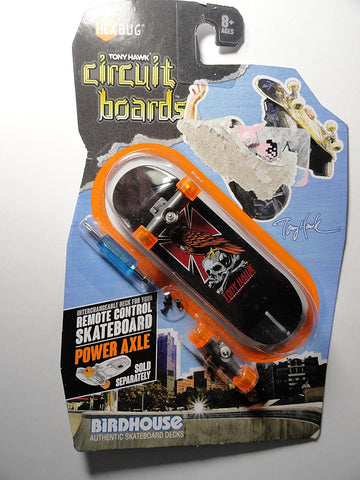 Tony Hawk Circuit Boards Authentic Skateboard Deck
