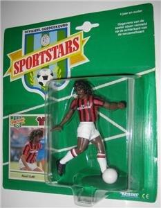Sportstars - Ruud Gullit - Collectable Figure with Card [Toy]