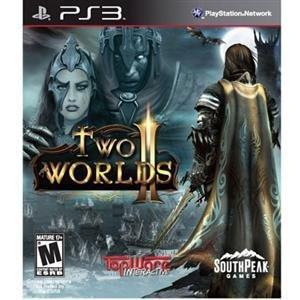 NEW Two Worlds 2 PS3 (Videogame Software)
