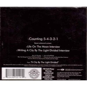 cd-thursday-counting54321