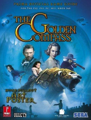 The Golden Compass: Prima Official Game Guide (Prima Official Game Guides)