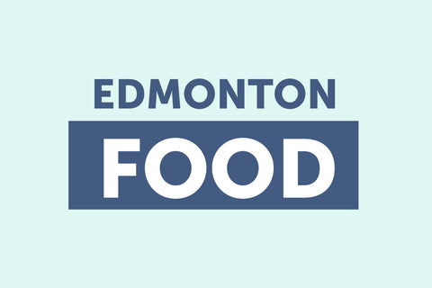 2019 Holiday Edmonton Food