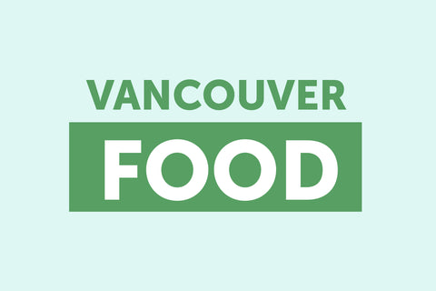 2019 Holiday Vancouver Food
