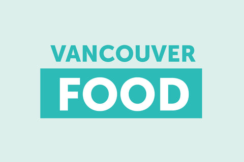 2020 Spring Vancouver Food