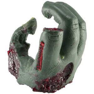Severed Zombie Hand Mount