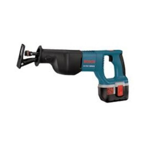 Bosch 1645K2 24V Reciprocating Saw Kit