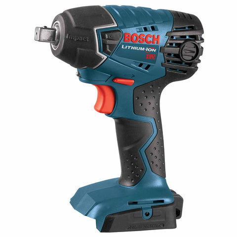 "Bosch 24618B 18V 1/2"" Impact Wrench Bare Tool"