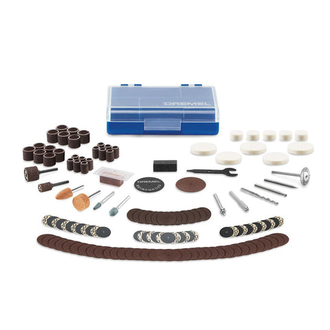 Bosch 730CS 130 pc. Maker Accessory Kit