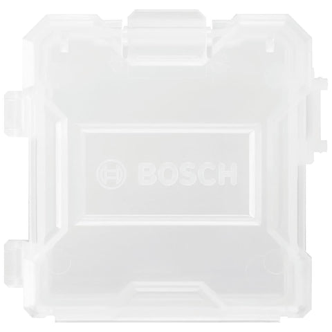 Bosch CCSBOXX Clear Storage Box for Custom Case System
