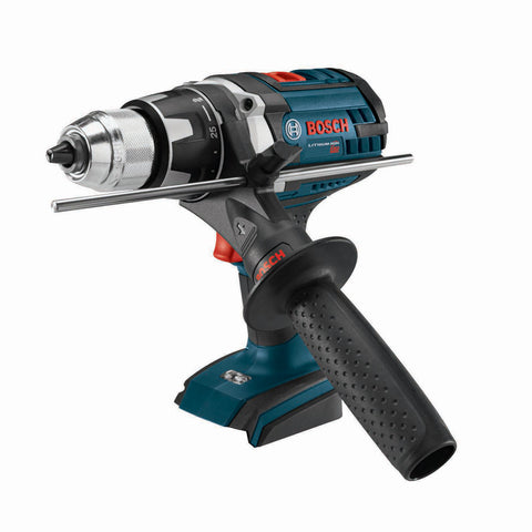 Bosch DDH181XB 18V Brute Tough Drill Driver with Active Response Technology