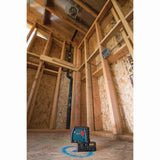 Bosch GPL 2 2-Point Self-Leveling Plumb Laser