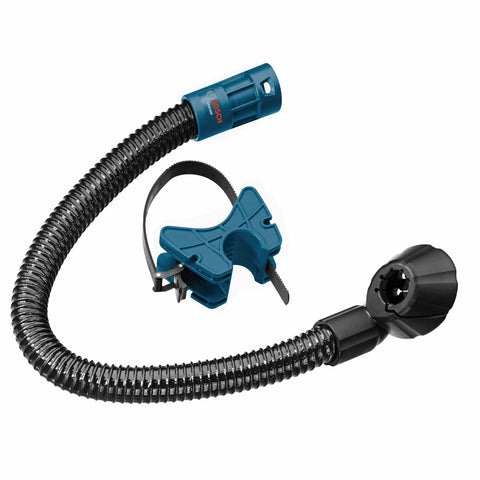"Bosch HDC400 1-1/8"" Hex Chiseling Dust Collection Attachment"