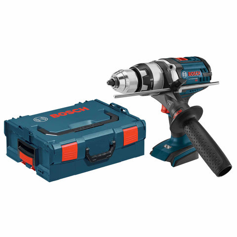 Bosch HDH181XBL 18V Brute Tough Hammer Drill Driver with Active Response