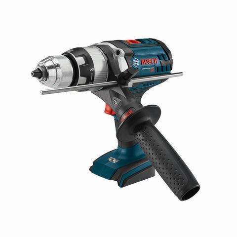Bosch HDH181XB 18V Brute Tough Hammer Drill Driver with Active Response