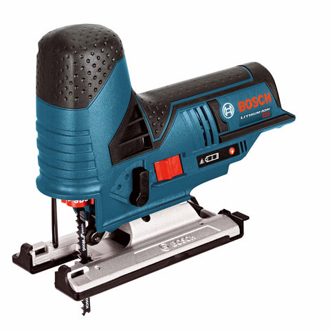 Bosch JS120BN 12V Max Cordless Jig Saw with Exact-Fit Insert Tray