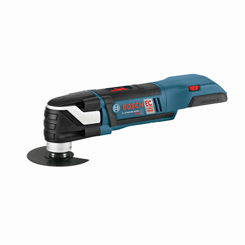 Bosch MXH180B 18V Brushless Multi-X Oscillating Tool
