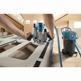 Bosch VAC140A 14-Gallon Dust Extractor Vacuum with Automatic Filter Clean