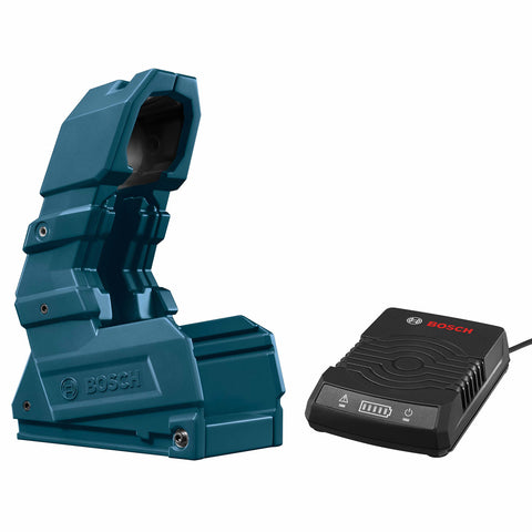 Bosch WC18CH Wireless Battery Charger and Mobile Holster