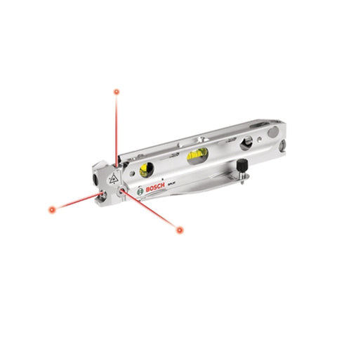 Bosch GPL3T Torpedo 3-Point Alignment Laser