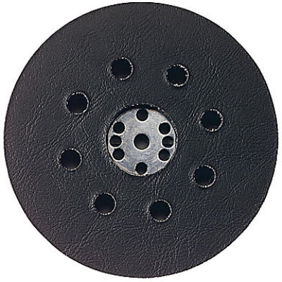 "Bosch RSP019 5"" 8-hole  Backing Pad (for adhesive sanding discs)"