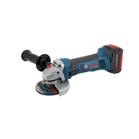 "Bosch CAG180B 18V  4 1/2"" Angle Grinder Bare Tool"