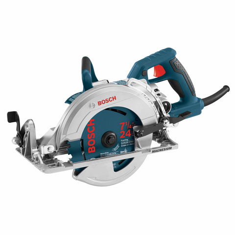 Bosch CSW41 7-1/4-Inch Worm Drive Saw