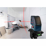 Bosch GCL 25 5-Point Cross Line Laser