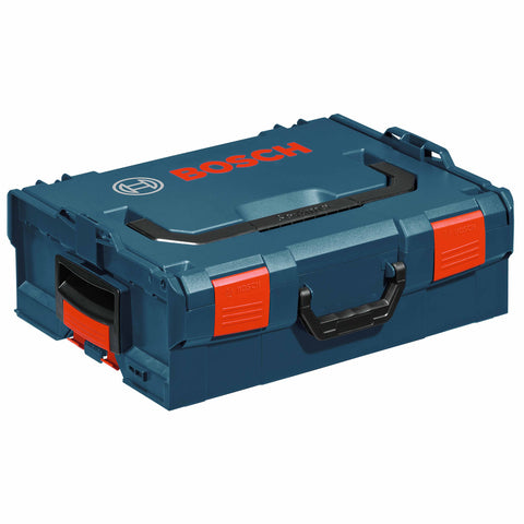 Bosch L-BOXX-2 6 x 14 x 17-1/2-Inch Stackable Tool Storage Case