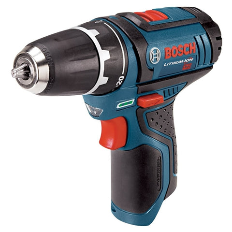 Bosch PS31B 12V Max Lithium-Ion 3/8-Inch Drill/Driver (Tool Only)