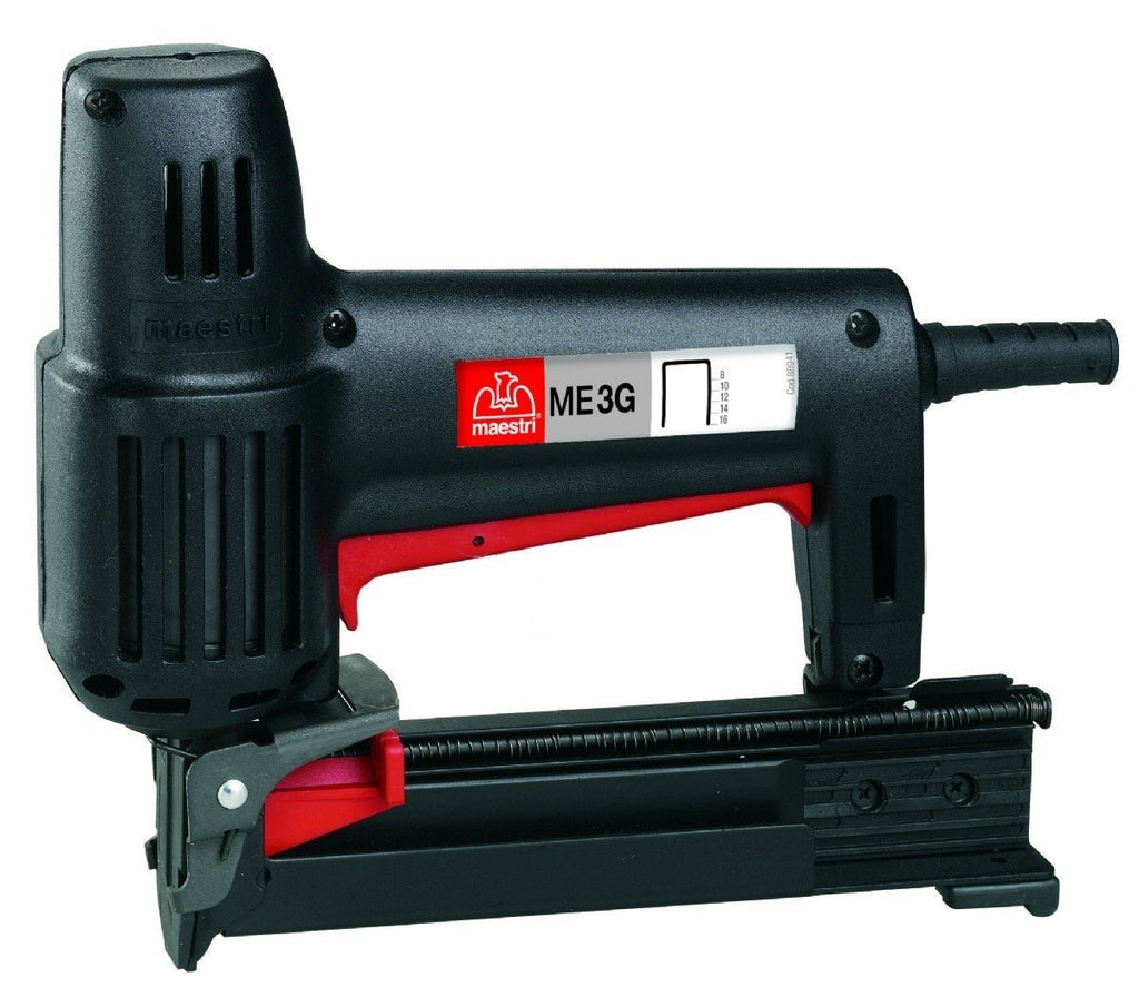 Maestri 3G Electric Stapler - Great for Upholstery