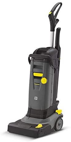 "Karcher 1.783-221.0 Br 30/4 C 120V 1-Gallon 12"" Upright Micro Scrubber With Recovery - StaplerManiaStore"