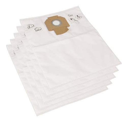 ALTO Attix 30 Filter Bags - 5 Bags/Pack - StaplerManiaStore