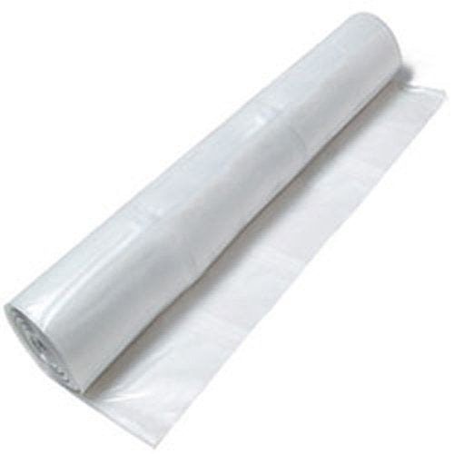 Plastic Sheeting Clear - StaplermaniaStore