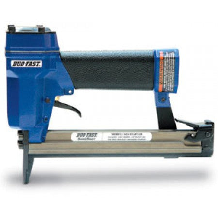 "Duo-Fast 3424 SureShot 3/16"" Narrow Crown Pneumatic Stapler - StaplermaniaStore"