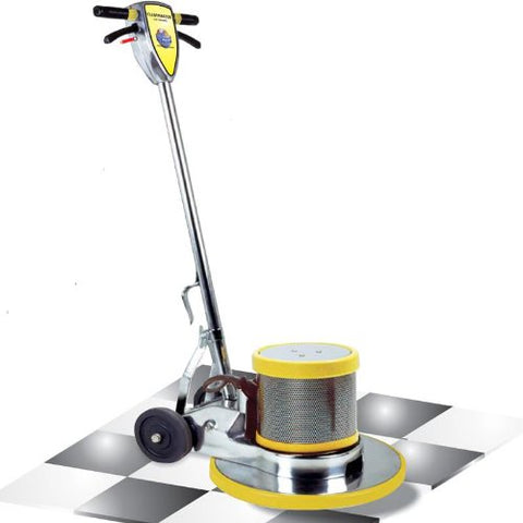Mercury: Clean Master 19in - 1.5hp - 175/300rpm - Floor Machine - StaplerManiaStore
