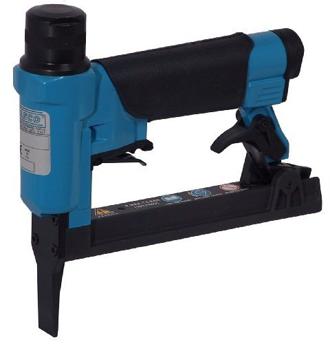 Fasco 11077F 1B 7C-16 LN 50mm 3/8-Inch Crown 22 Gauge Senco C and BEA 71 Series Crown Stapler with 2-Inch Long Nose, 1/4-inch to 5/8-inch by Fasco - StaplerManiaStore