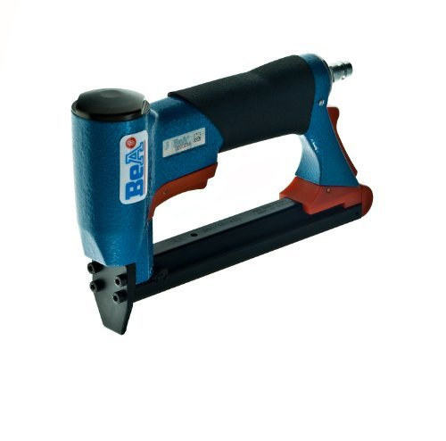 BeA 71/16-421 Fine Wire 22-Gauge Stapler for 71 Series or Senco C Style Staples with 3/8-Inch Crown and 1/4-Inch to 5/8-Inch Leg Length by Bea - StaplermaniaStore