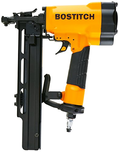 BOSTITCH 651S5 7/16-Inch by 2-Inch Stapler - StaplerManiaStore