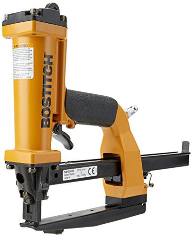BOSTITCH P51-10B Pneumatic Stapling Pliers - StaplermaniaStore