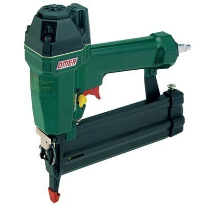 "OMER 3/4"" - 2"" HD 18 Gauge Brad Nailer by OMER - StaplermaniaStore"