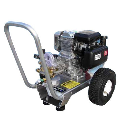 Pressure Pro SP2700HA Heavy Duty Professional 2,700 PSI 2.5 GPM Honda Gas Powered Pressure Washer With AR Pump