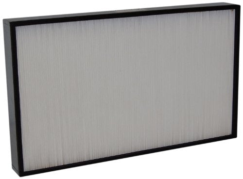 Janitized JAN-ADVPROTW(1) Washable Premium Replacement Commercial Panel Filter for Advance Proterra & Exterra and American Lincoln MPV-60 Floor Sweepers. OEM# 56382789, 8-24-04139-2 - StaplermaniaStore