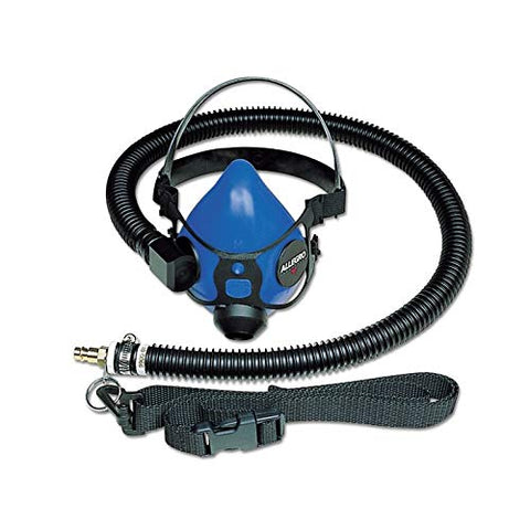SAS Safety 003-9920 Supplied Air Half Mask Respirator - StaplerManiaStore