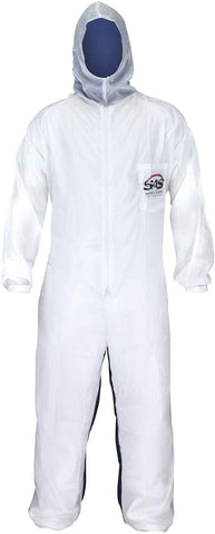 SAS Safety Moon suit Nylon Cotton Coverall - StaplermaniaStore