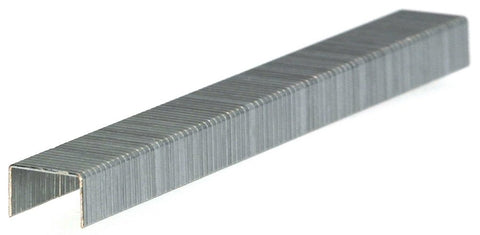"20GA 1/2"" Crown x 3/8"" Length Duo-Fast 50 style Staple Galv. 5,000-Pack - StaplerManiaStore"