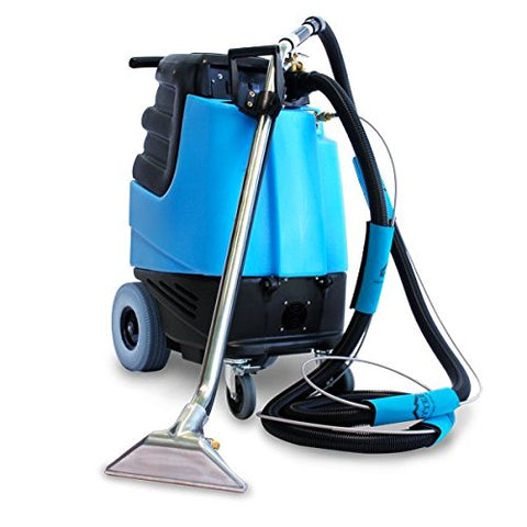 Mytee - Contractor's Special Heated Carpet Extractor