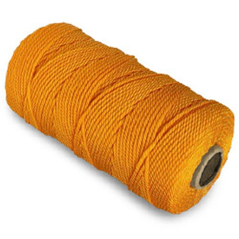 Twisted Mason Nylon Seine Twine, Pack of 12 tubes - StaplerManiaStore