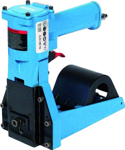 Fasco 11332F Pneumatic Roll Carton Closing Stapler for GR Style 5/8-Inch and 3/4-Inch Staples - StaplerManiaStore